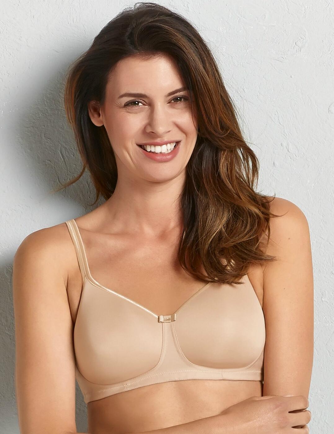 5706X Anita Care Tonya Post Mastectomy Bra - 5706X Skin