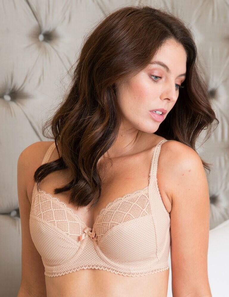 46002 Pour Moi Electra Side Support Bra - 46002 Cosmetic