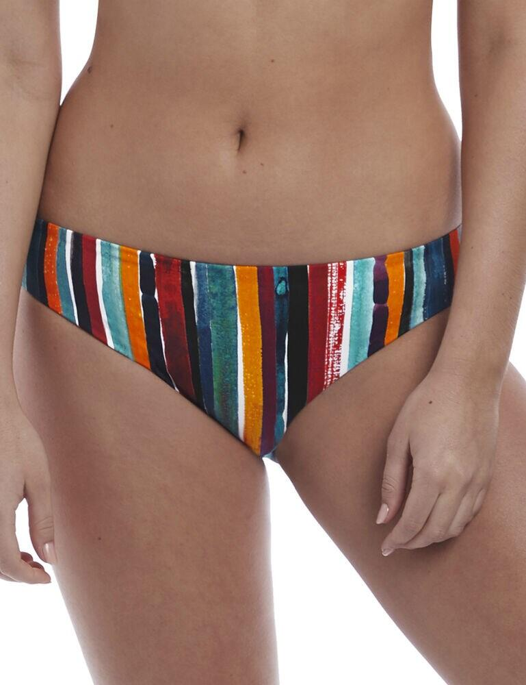 6784 Freya Bali Bay Bikini Brief - 6784 Multi