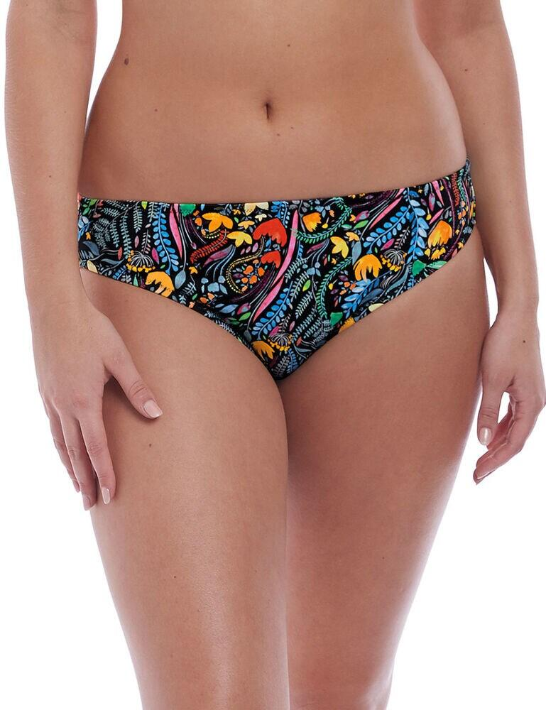 Freya Modern Mystic Padded Halterneck Swimsuit 6835 Womens Underwired Swimwear