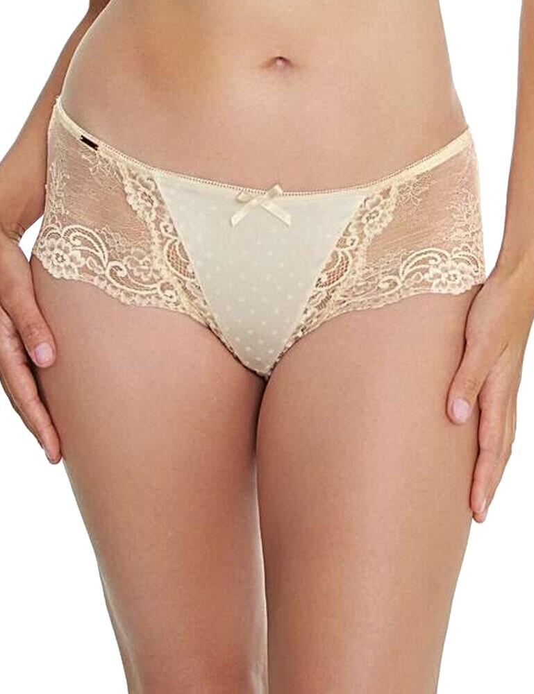 1296 Royce Champagne Short Brief - 1296 Ivory