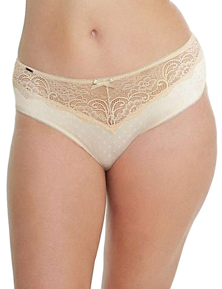 1291 Royce Champagne Brief - 1291 Ivory