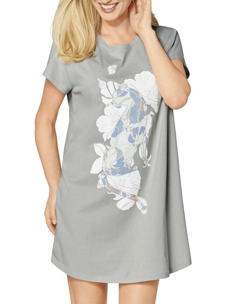 10198890 Triumph Nightdresses Nightdress - 10198890 Forest Frost