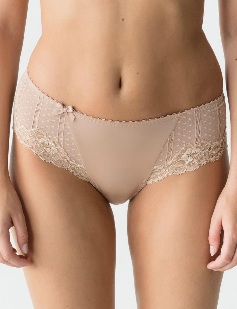 0562583 Prima Donna Couture Hotpants - 0562583 Cream