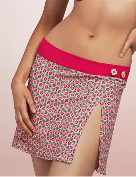 9525 Freya Pebble Beach Bikini Skirt £18.99 - 9525 Skirt