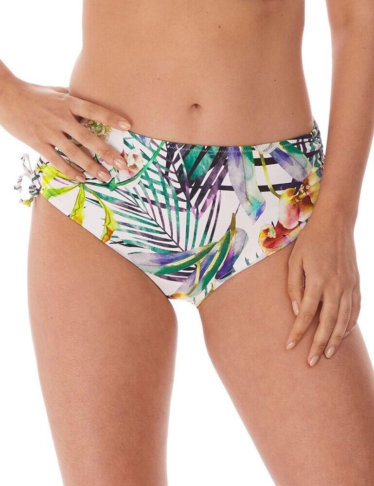 6927 Fantasie Playa Blanca Bikini Short - 6927 Multi