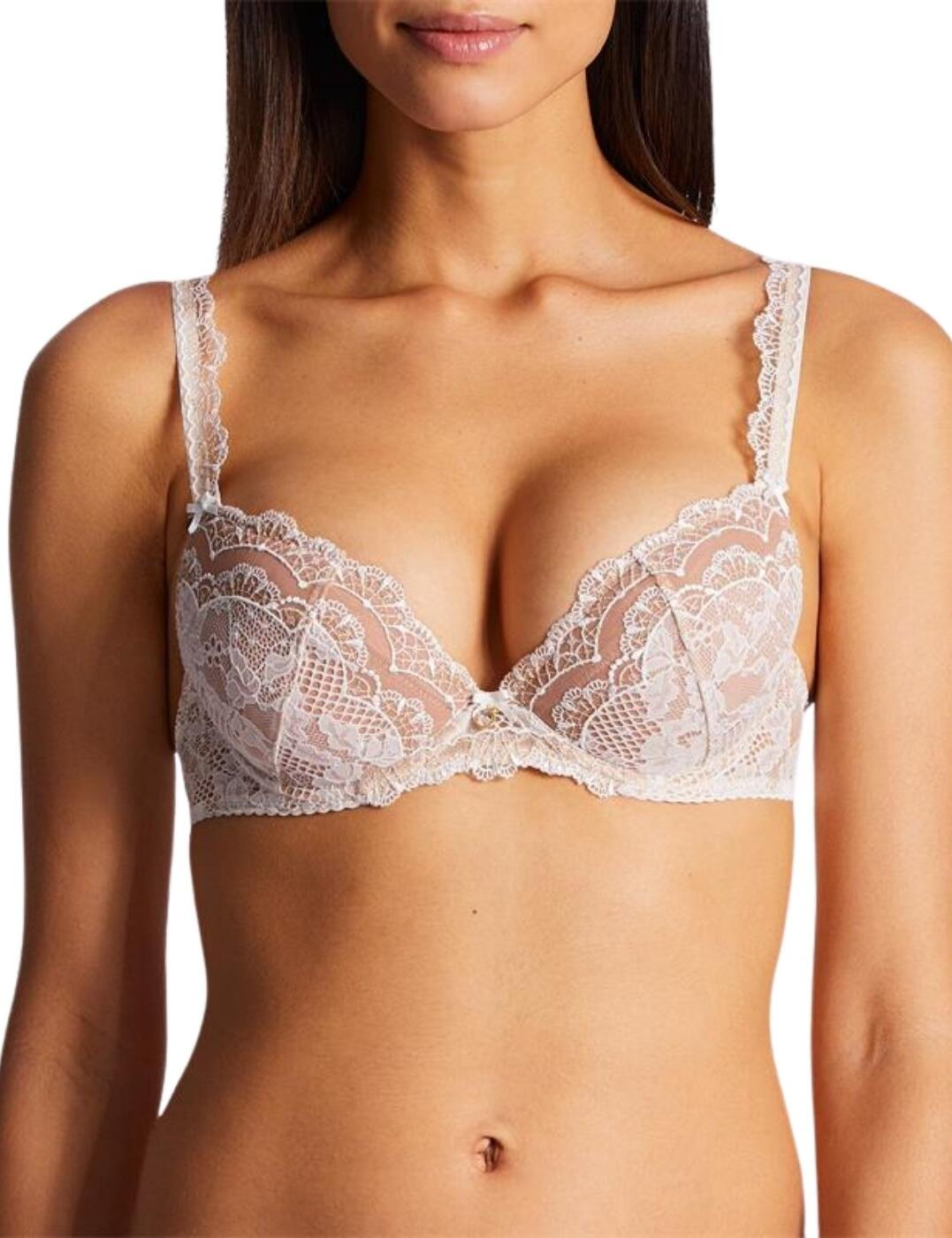 ND18 Aubade Soleil Nocturne Push-Up Bra - ND18 Opale