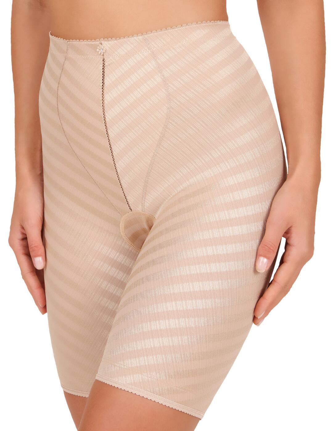 Felina Weftloc Long Panty Sand