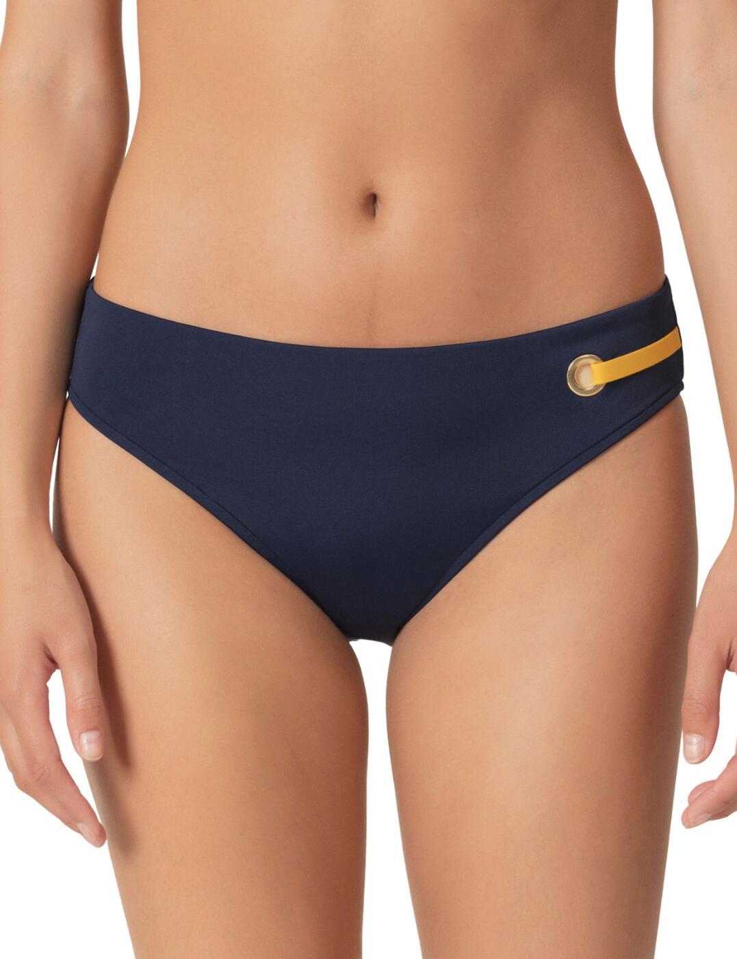 1001550 Marie Jo Claudia Rio Bikini Brief - 1001550 Water Blue