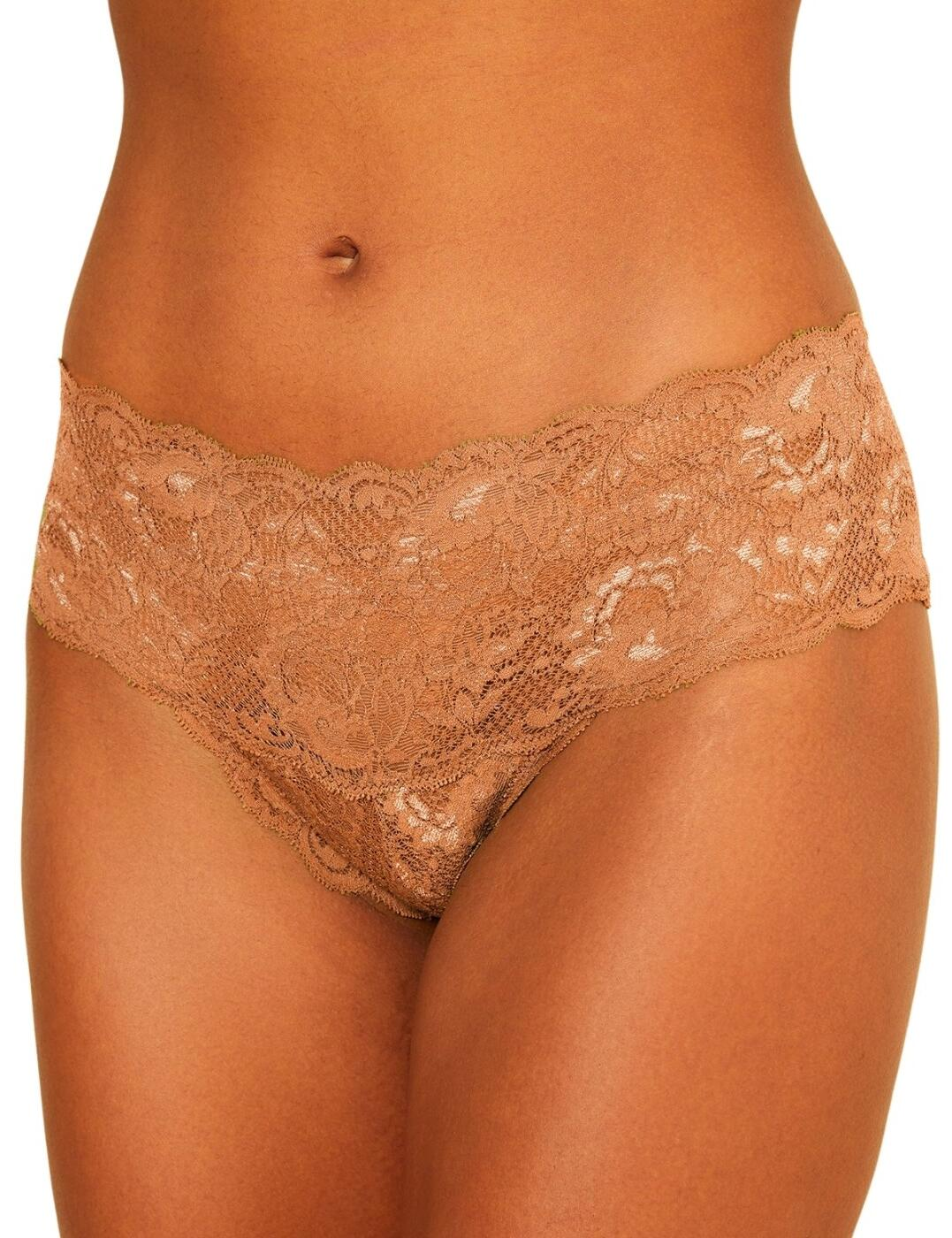 Cosabella Never Say Never Low Rise Hotpant in Tre