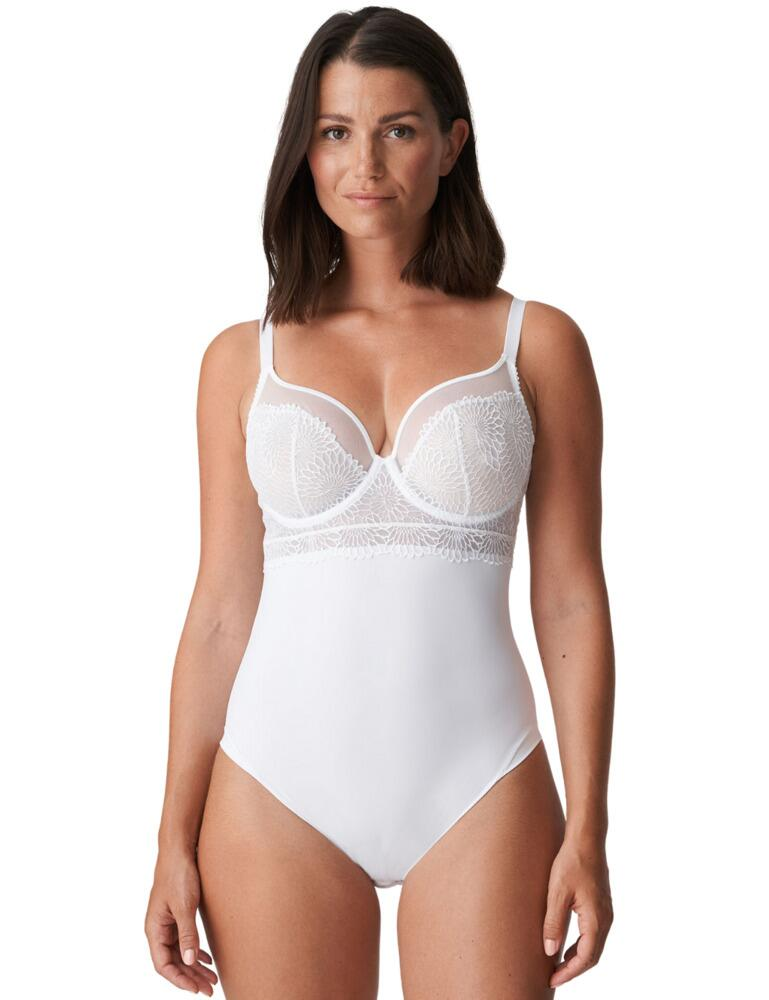 Prima Donna Sophora Body White