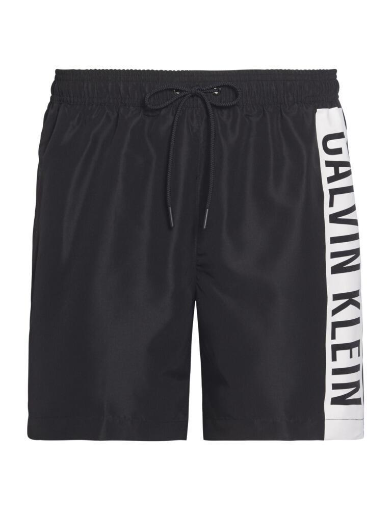 Calvin Klein Intense Power Mens Drawstring Trunks PVH Black