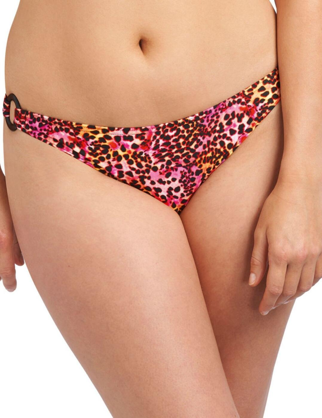3324 Freya Wild Side Rio Bikini Brief - 3324 Hot Pink