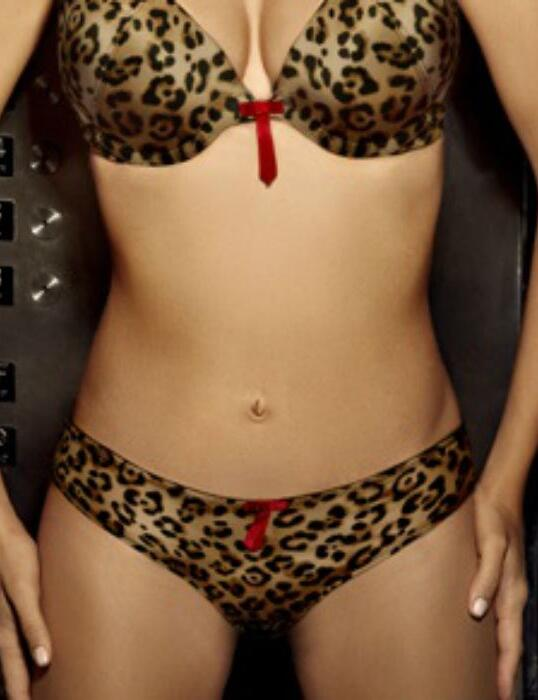 517a3cdd43 0329 Ultimo Cleo The One Brazilian Brief Animal - 0329 Brazilian