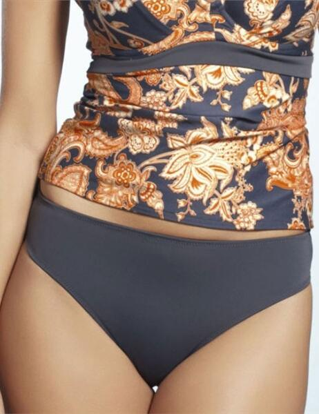 5364 Fantasie Sorrento Plain Bikini Brief - 5364 Plain Brief