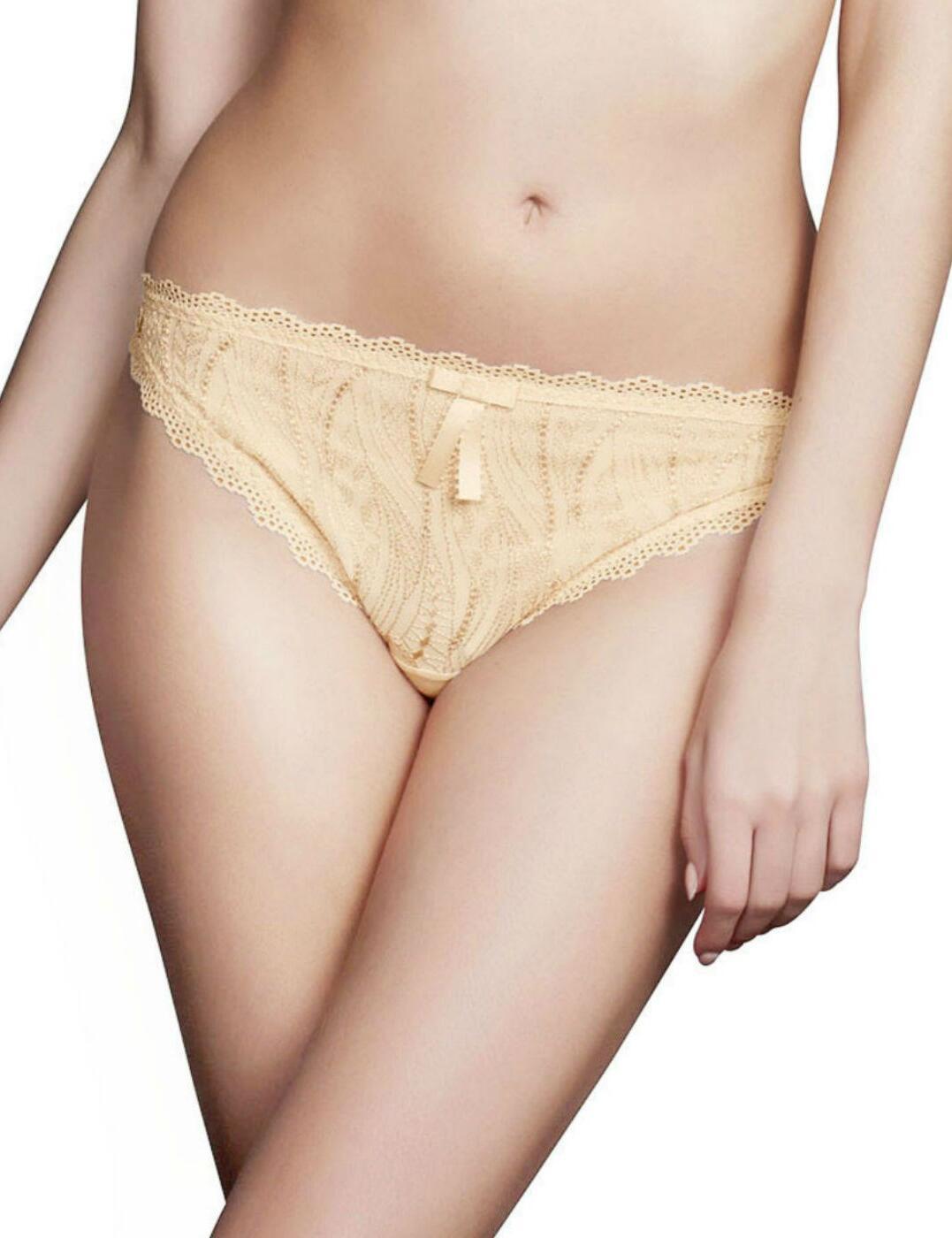 0277 Fauve Maya Thong - 0277 Butterscotch