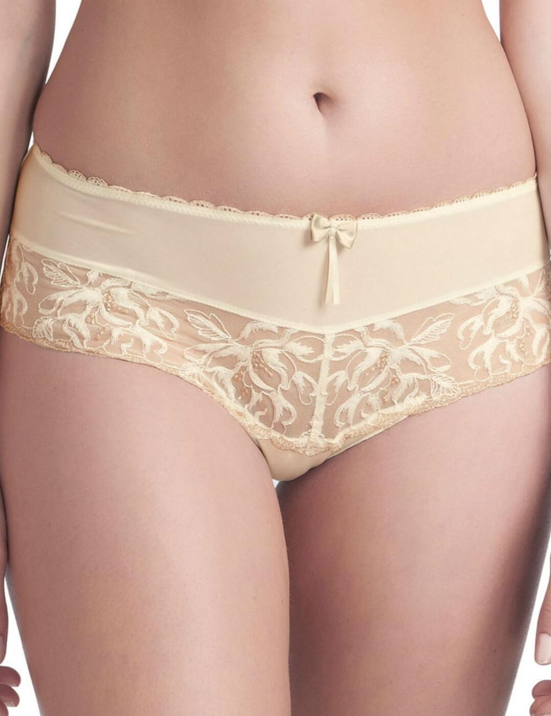 0346 Fauve Lilia Short Champagne - 0346 Short