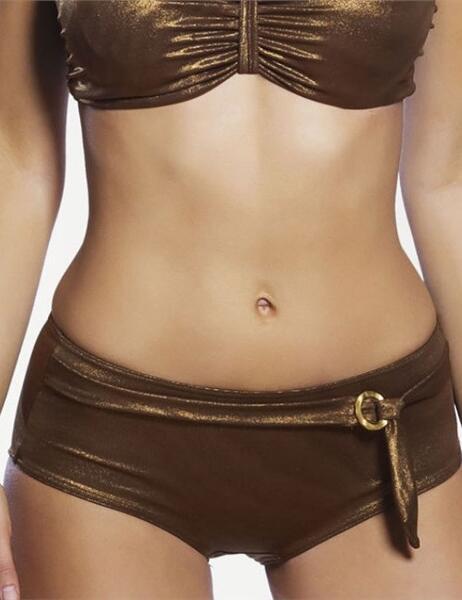3124 Freya Sahara Bikini Short  - 3124 Bikini Short