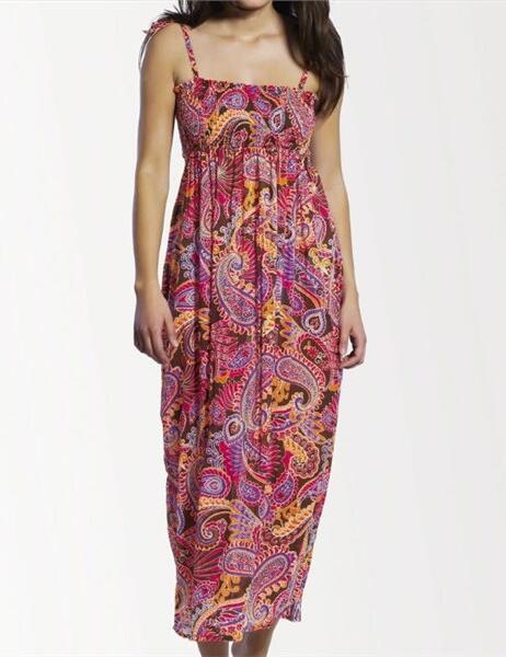 3106 Freya Mystere Maxi Dress £29.99 - 3106 Dress