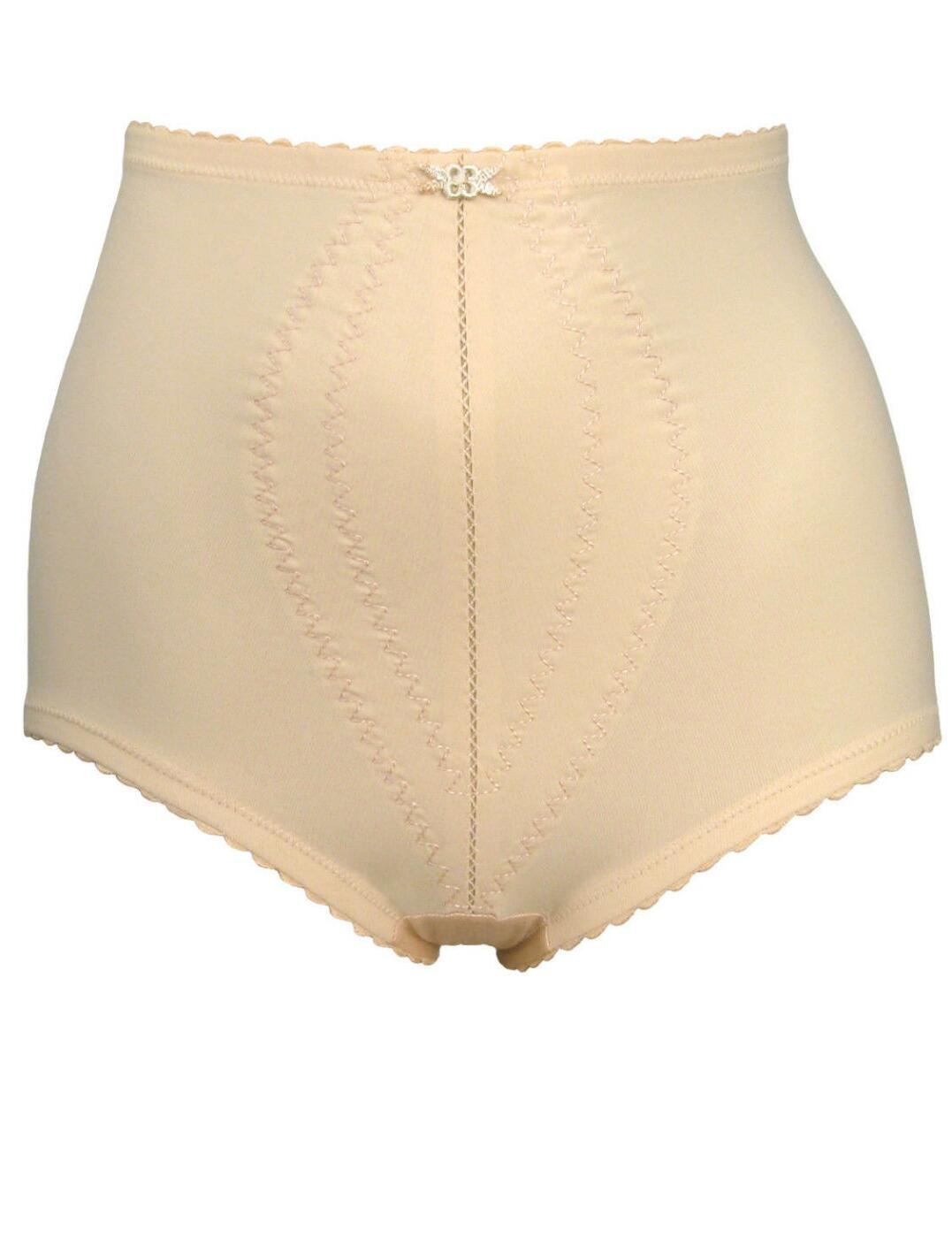 P2522 Playtex I Can't Believe It's A Girdle Maxi - 2522 Beige