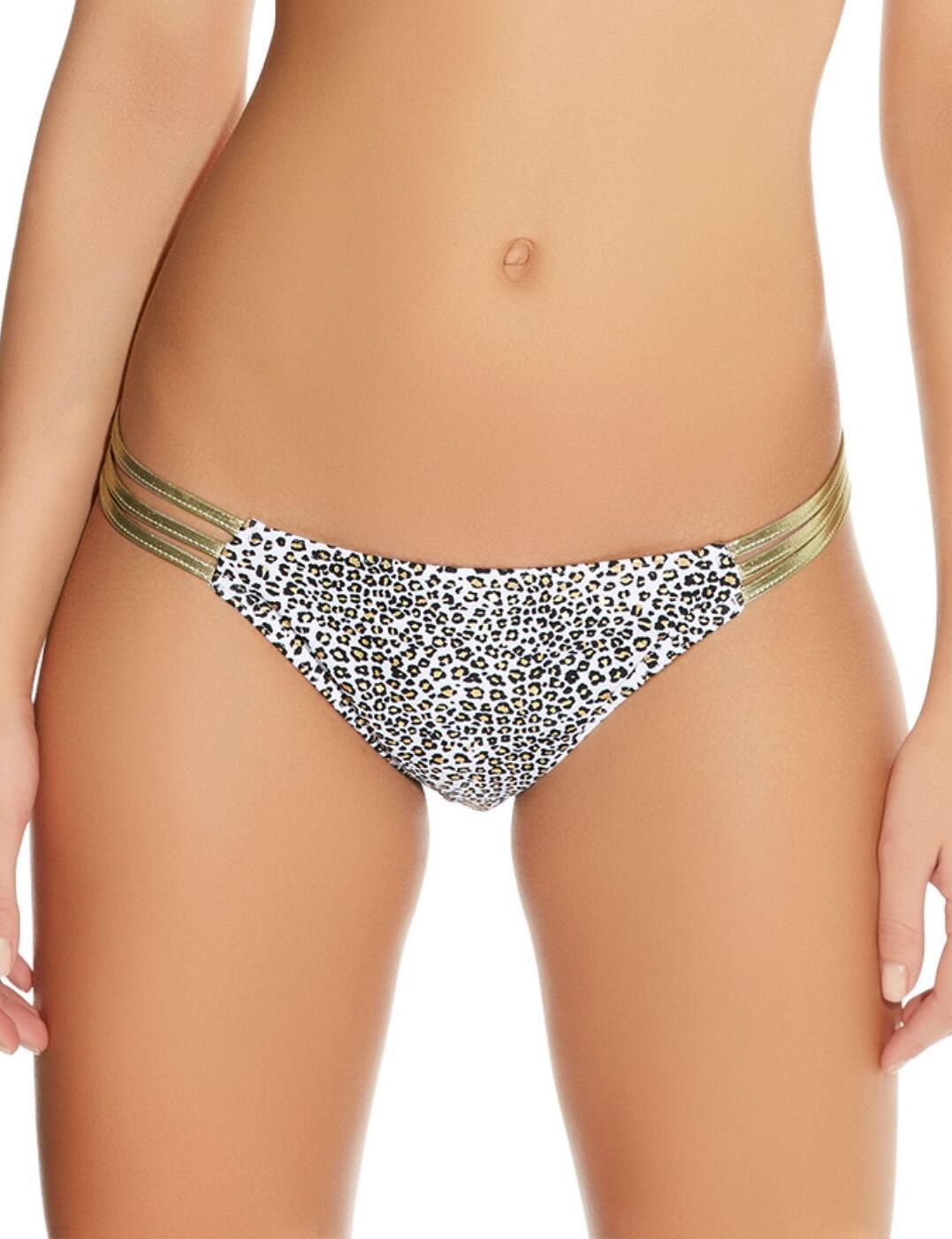 3802 Freya Pure Shores Rio Bikini Brief White Sands - 3802 White Sands