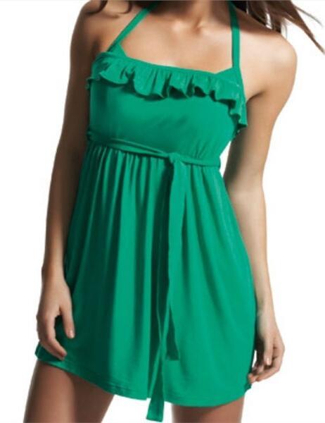 Freya Beachcomber Beach Dress * Apple - 3008 Apple
