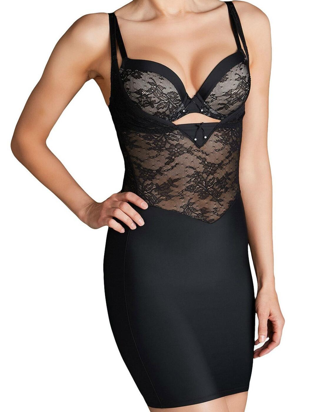 10132217 Triumph Beauty Sensation Bodydress  - 10132217 Black