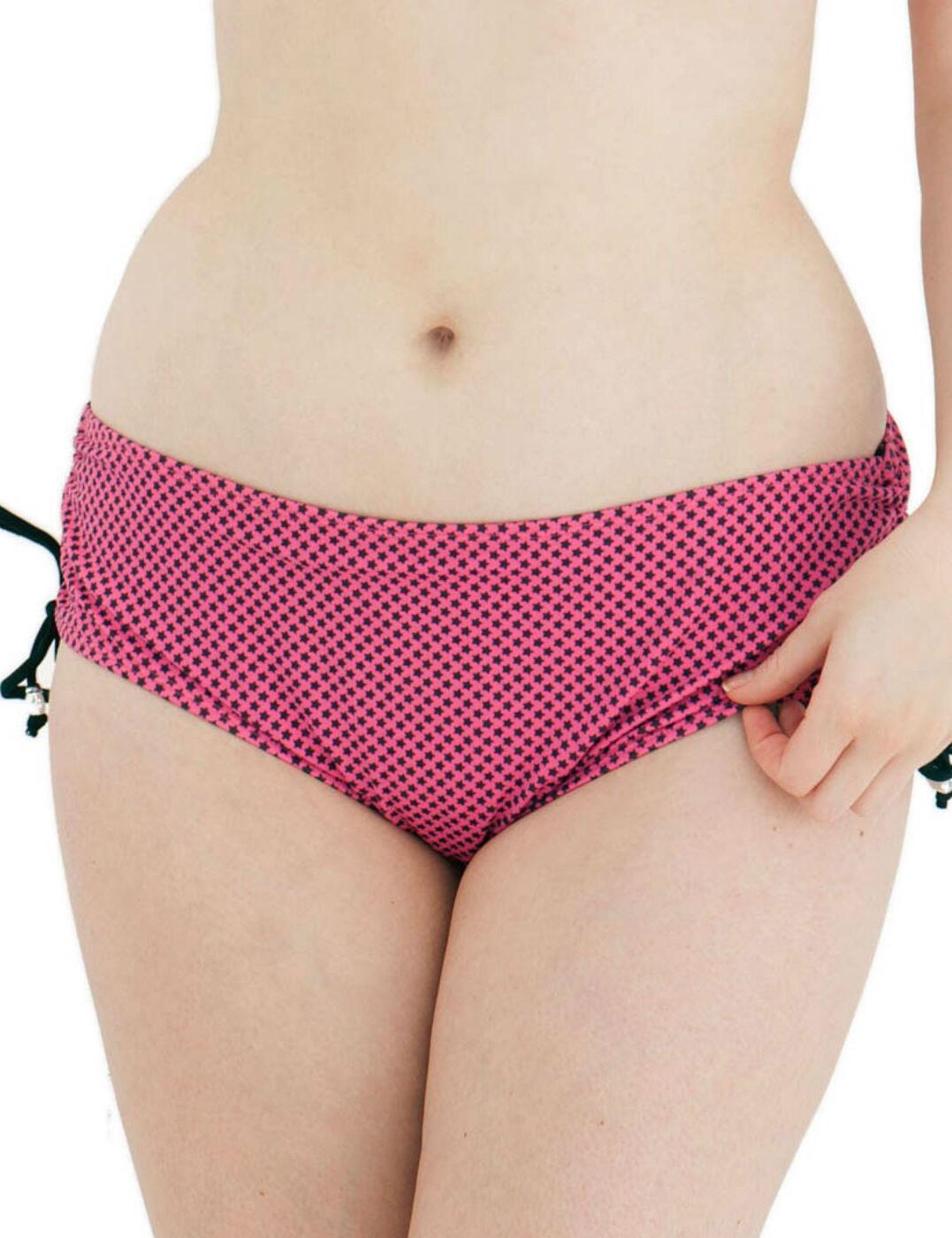 CS2213 Curvy Kate Starry Eyed Bikini Short - CS2213 Bikini Short