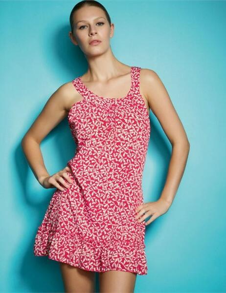 3306 Freya Charleston Beach Dress Save 30% - 3306 Dress