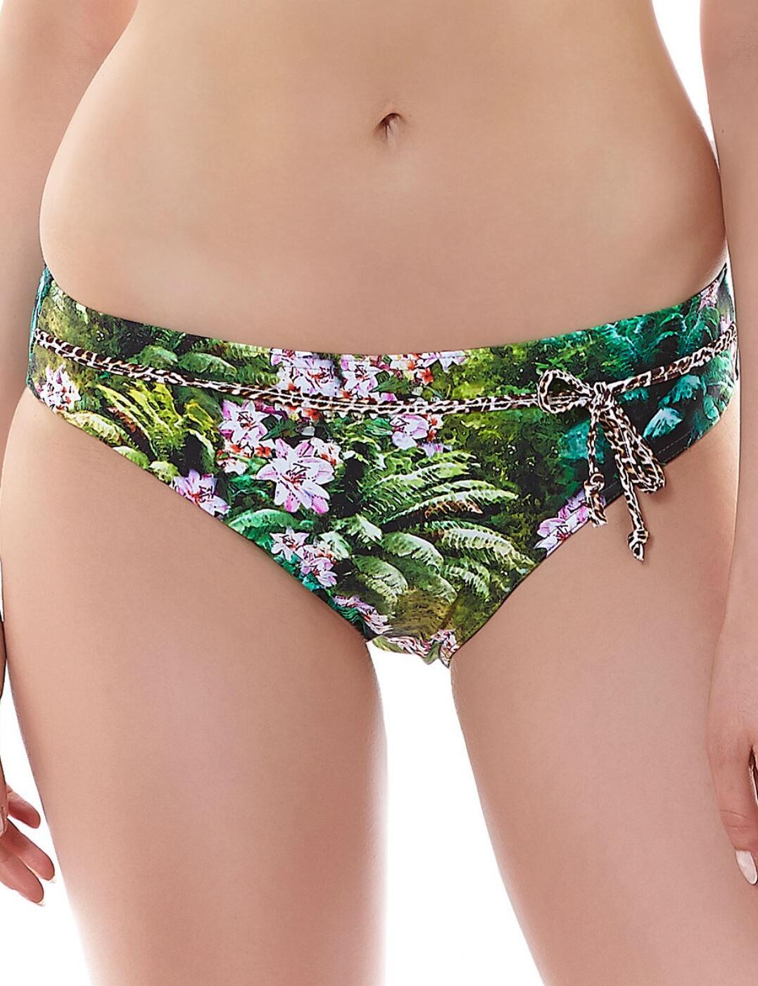 3939 Freya Rumble Hipster Bikini Brief Tropic - 3939 Tropic