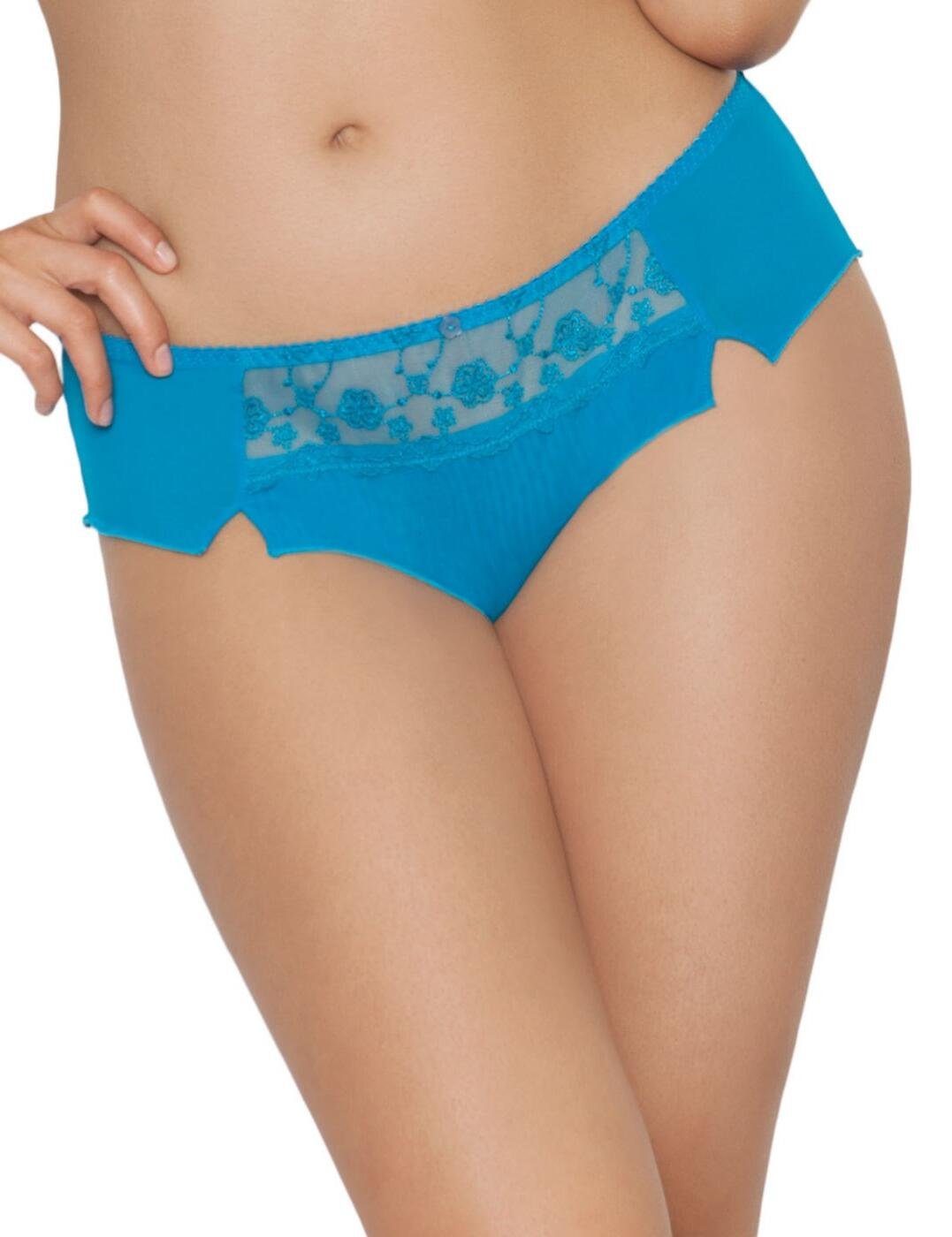 CK8003 Curvy Kate Florence Short  - CK8003 Pacific Blue