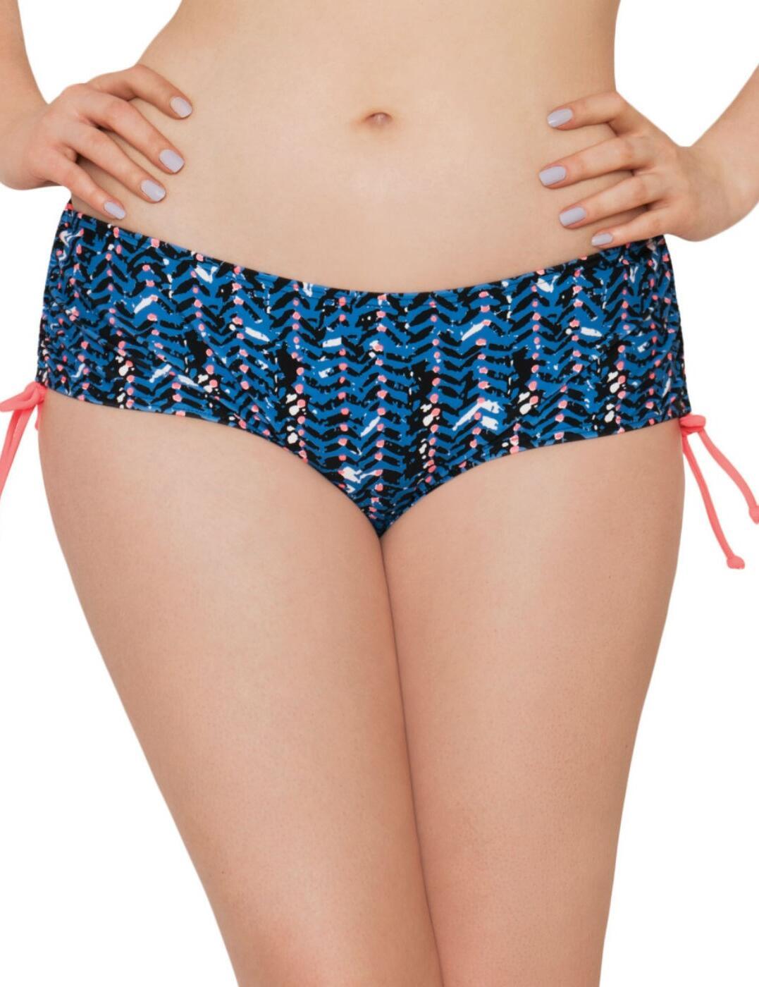 CS2913 Curvy Kate Instinct Adjustable Bikini Short - CS2913 Deep Sea