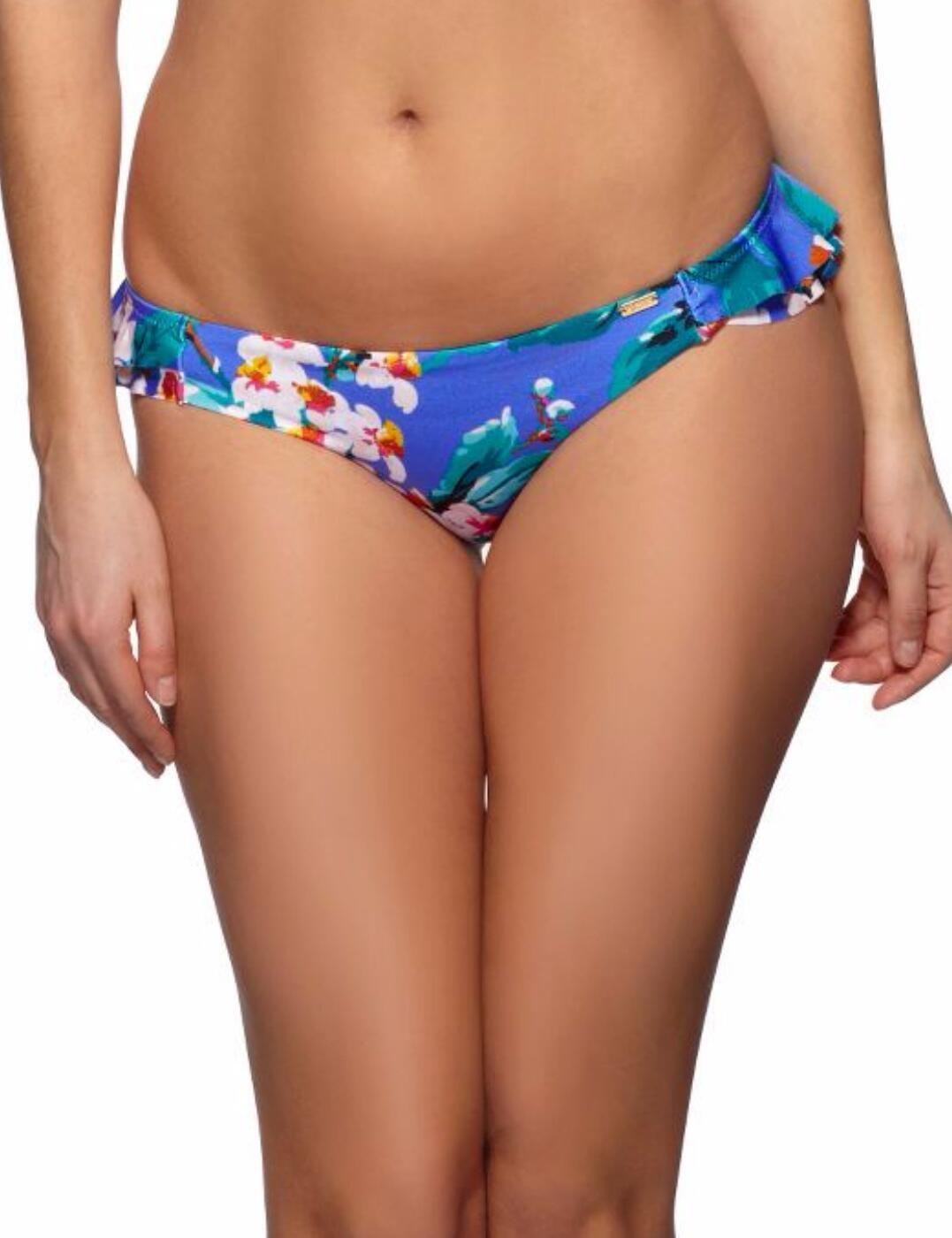 11273 Gossard Blossom Brazilian Bikini Bottoms - 11273 Blossom Print