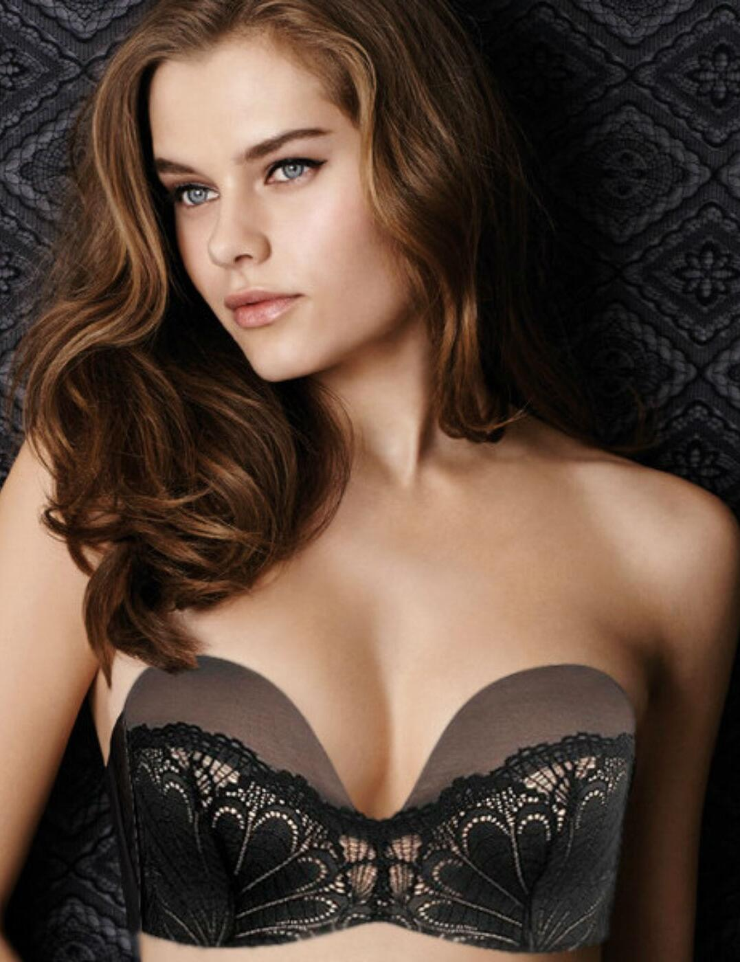 Wonderbra Refined Glamour Lace Ultimate Strapless