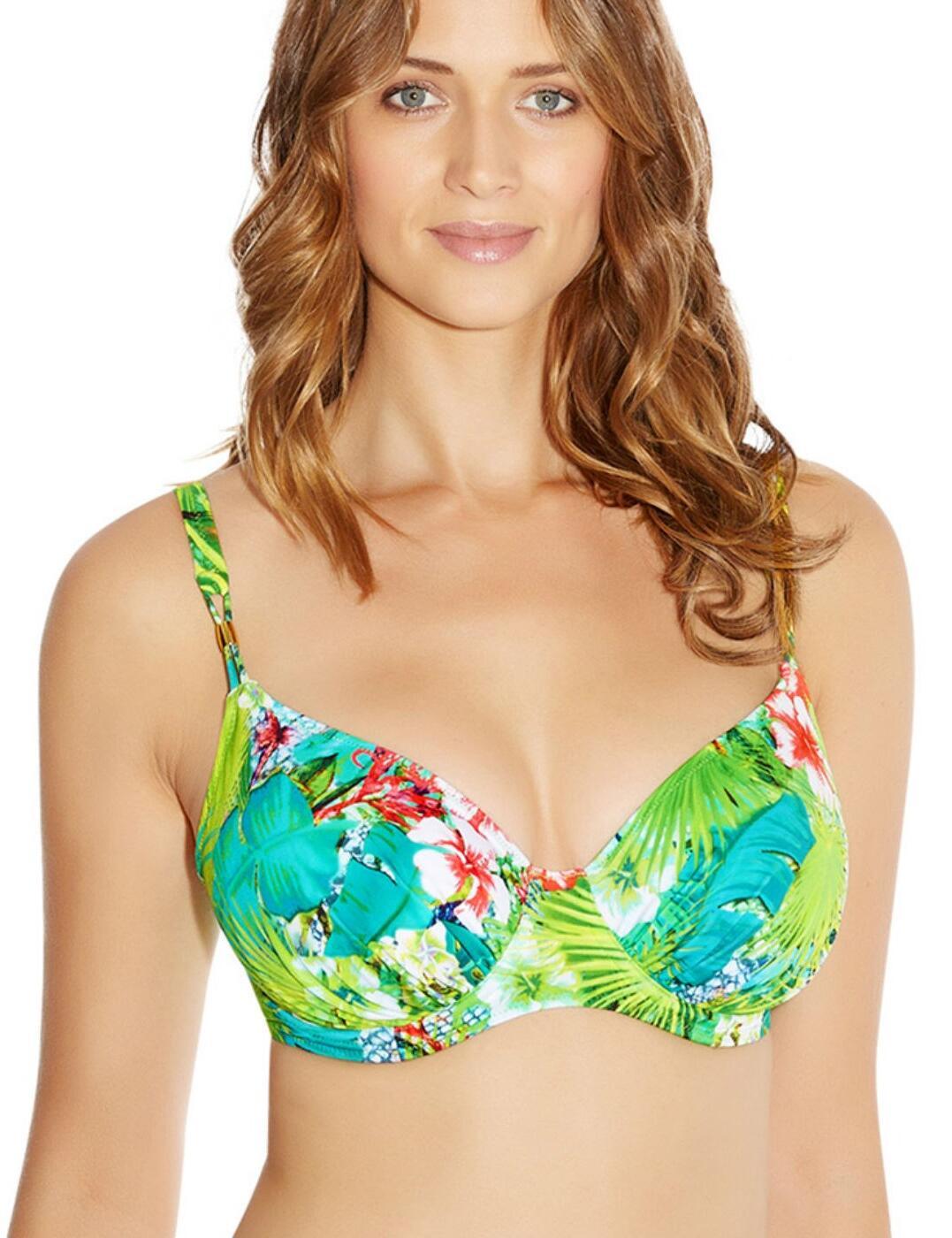 6056 Fantasie Antigua Full Cup Bikini Top - 6056 Full Cup Top