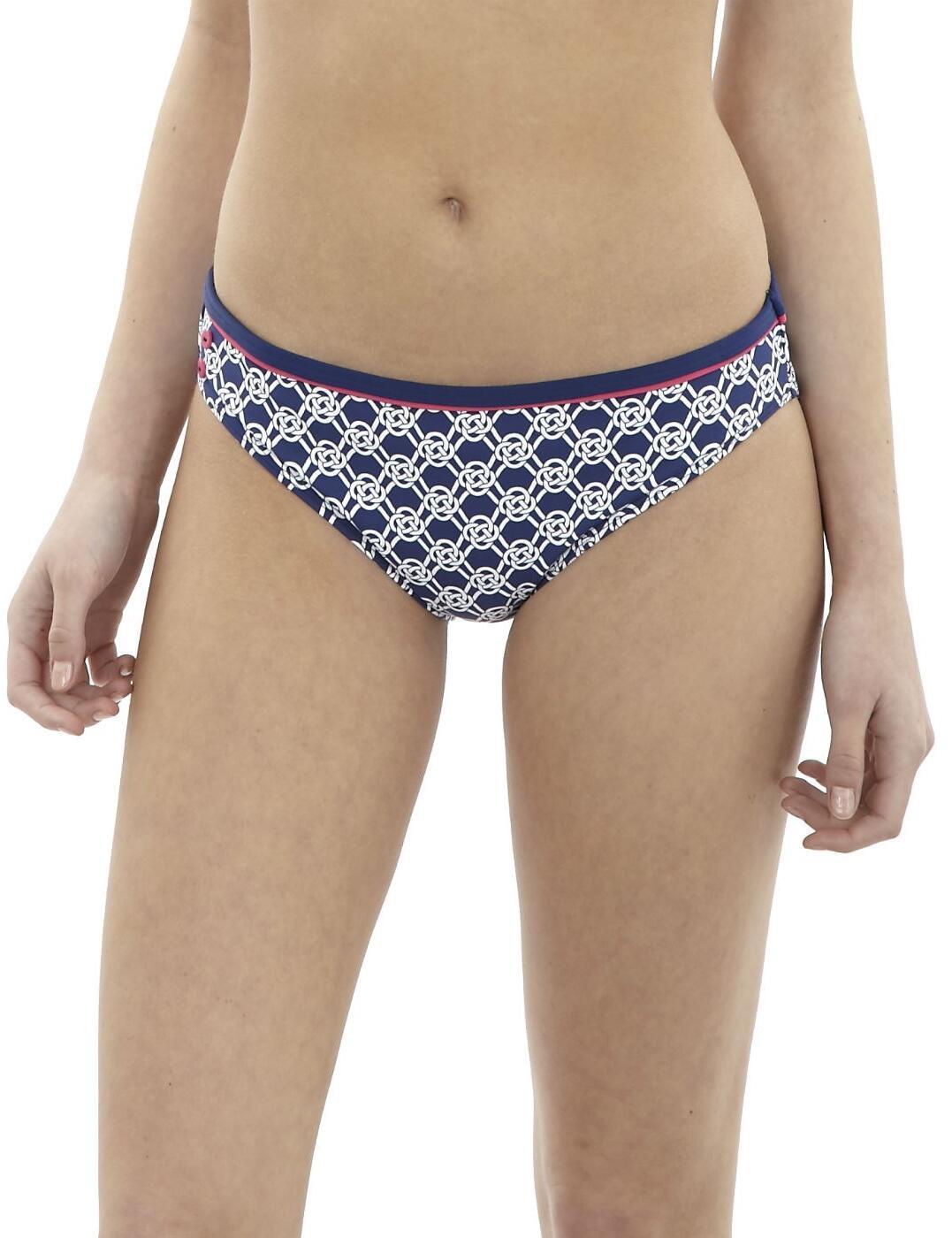 CW0279 Cleo by Panache Lucille Classic Bikini Brief - CW0279 Bikini Brief
