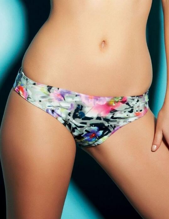 3216  Freya Tabu Classic Bikini Brief - 3216 Slate