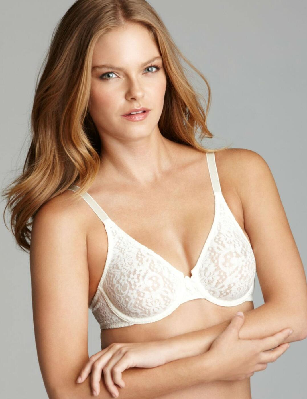 913c39f96a0 Wacoal Halo Lace Seamless Underwired Bra - Belle Lingerie