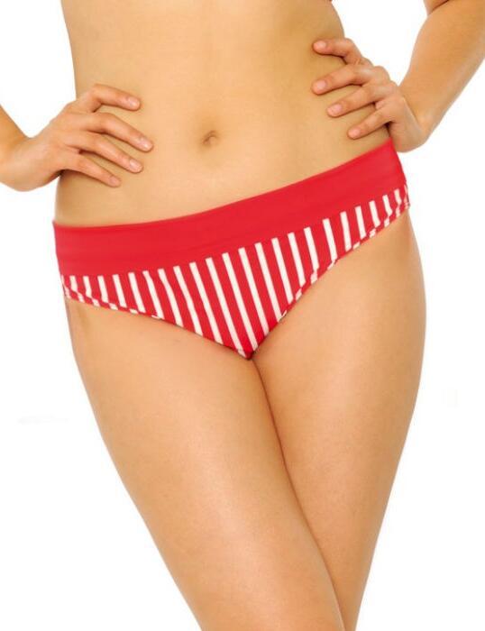 CS7025 Curvy Kate Horizon Fold Bikini Brief - CS7025 Fold Brief