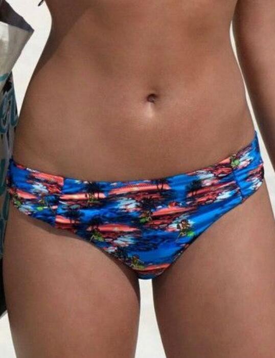 1566790 Lepel Hawaii Low Rise Bikini Brief Pant - 1566790 Bikini Brief