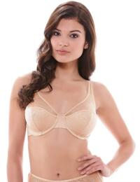 855245 Wacoal My Obsession Underwired Bra - 855245 Sand