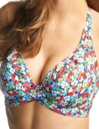 3626 Freya Valentine Halter Bikini Top - 3626 Halter Top