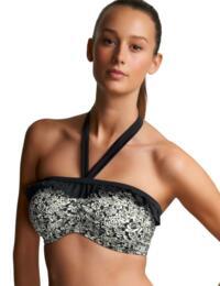 3432 Freya Swimwear Manhattan Bandeau Bikini Top - 3432 Bandeau Top