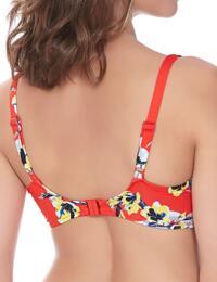 862f63f7c8214 ... 6256 Fantasie Calabria Padded Bikini Top Red - 6256 Padded Bikini Top