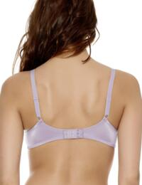 BFA962 Wacoal Eglantine Fuller Figure Underwired Bra - BFA962 Heather