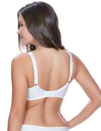 1050 Freya Idol Moulded Balcony Bra - 1050 White
