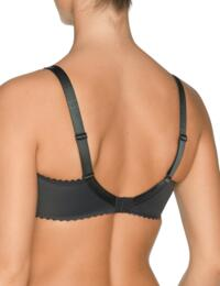0162870/0162871 Prima Donna Ray Of Light Underwired Full Cup Bra - 0162870/0162871 Grey