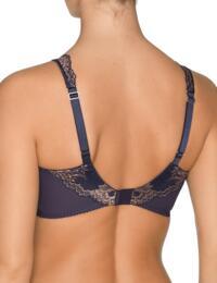 0162810/0162811 Prima Donna Neroli Underwired Full Cup Bra - 0162810/0162811 Sapphire Blue