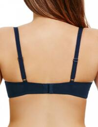 B5041 Berlei Comfort Heaven Lace Underwired Bra - B5041 Navy