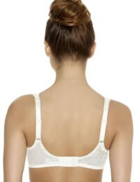 085567 Wacoal Awareness Seamless Bra - 085567 Ivory